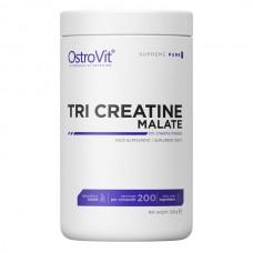 OstroVit Tri Creatine Malate, 500 грамм